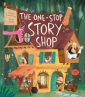 The One-Stop Story Shop - Book