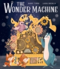 The Wonder Machine - Book