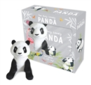 The Only Lonely Panda - Storybook and Soft Toy - Book