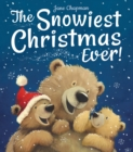 The Snowiest Christmas Ever! - Book