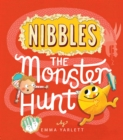 Nibbles: The Monster Hunt - Book