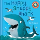 Pops for Tots: The Happy, Snappy Shark : The Happy, Snappy Shark - Book