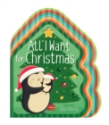 All I Want for Christmas - Book