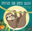 Bedtime for Baby Sloth - Book