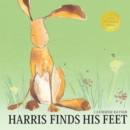 Harris Finds His Feet - Book