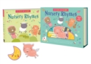 Let's Read, Play and Learn: Nursery Rhymes - Book