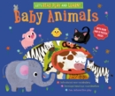 Let's Read, Play and Learn: Baby Animals - Book