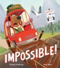 Impossible! - Book