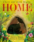 Home : where our story begins - Book