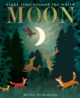 Moon : night-time around the world - Book
