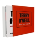Terry O'Neill : Rare and Unseen - Book