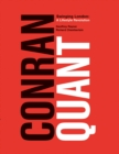 Conran/Quant : Swinging London - A Lifestyle Revolution - Book