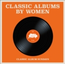 Classic Albums by Women - Book