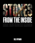 Stones From the Inside : Rare and Unseen Images - Book
