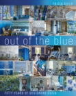 Out of the Blue : Fifty Years of Designers Guild - Book