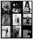 Terry O'Neill's Rock 'n' Roll Album - Book