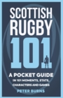 Scottish Rugby 101 - eBook