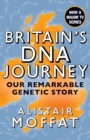 Britain's DNA Journey - eBook