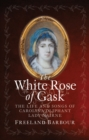 The White Rose of Gask - eBook