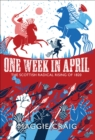 One Week in April - eBook
