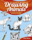 The Essential Book of Drawing Animals - eBook