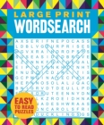 Large Print Wordsearch - Book