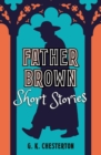 Father Brown Short Stories - Book
