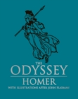 The Odyssey : With illustrations after John Flaxman - Book