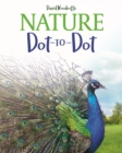 Nature Dot-to-Dot - Book