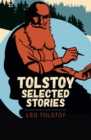 Tolstoy Selected Stories - Book