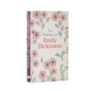 The Poetry of Emily Dickinson - Book