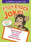 Ultimate Pocket Fun: Knock Knock Jokes - Book