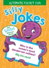 Ultimate Pocket Fun: Silly Jokes - Book