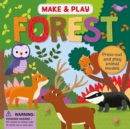 Make & Play Forest - Book