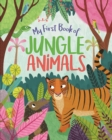 My First Book of Jungle Animals - Book