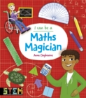 I Can Be a Maths Magician - Book