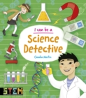 I Can Be a Science Detective - Book