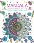 Mandala Colouring Book - Book