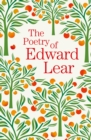 The Poetry of Edward Lear - Book