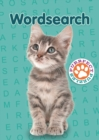 Purrfect Puzzles Wordsearch - Book