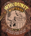 Whodunit Mysteries - Book