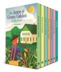 The Anne of Green Gables Collection : Six Book Boxset plus Journal - Book