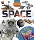 Discovery Pack: Space - Book