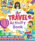 Pocket Fun: Travel Activity Book - Book