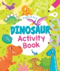Pocket Fun: Dinosaur Activity Book - Book