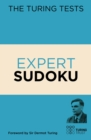 The Turing Tests Expert Sudoku - Book