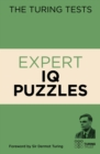 The Turing Tests Expert IQ Puzzles - Book
