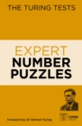 The Turing Tests Expert Number Puzzles - Book