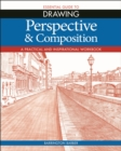 Essential Guide to Drawing: Perspective & Composition - Book