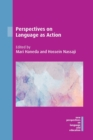Perspectives on Language as Action - Book